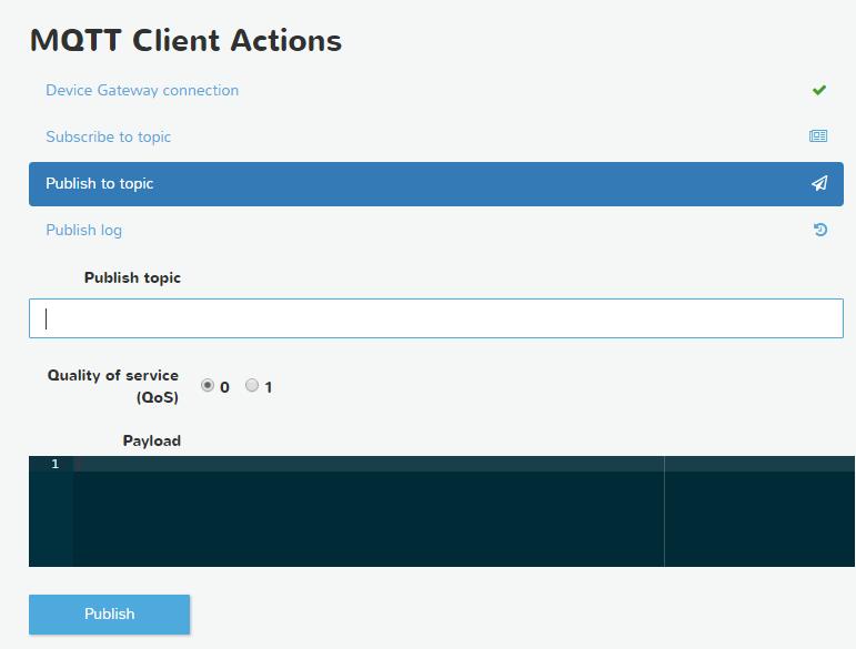 AWS IoTのNode-REDノードを見つけたので使ってみるメモ – 1ft-seabass jp